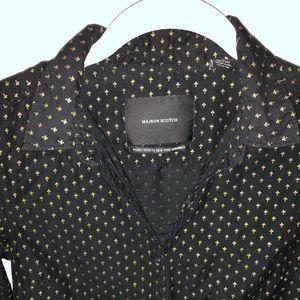 Long sleeves blouses
